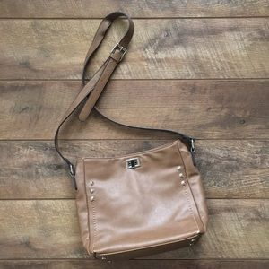 Handbags - Brown Hobo Bag